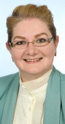 Steuerfachangestellte Olga Krause