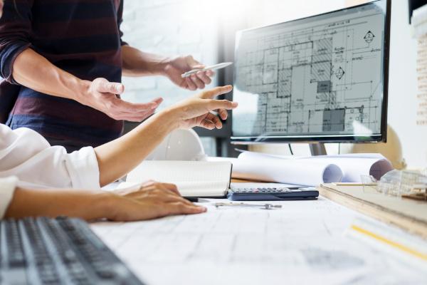 Kanzlei Mauss: Architektenrecht