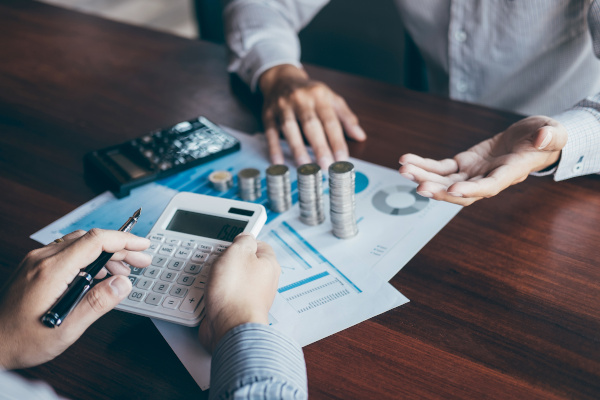Kanzlei Mauss: Finanzbuchhaltung