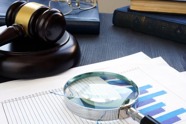 Kanzlei Mauss: Steuerstraftat