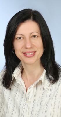 Rechtsanwaltsfachengestellte Valentyna Kühfuß